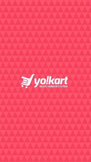Launch IOS buyer app with Yo!Kart