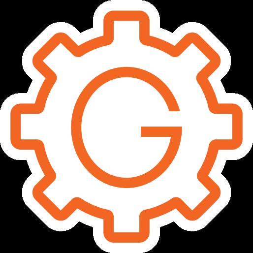 Gearflow Main Logo