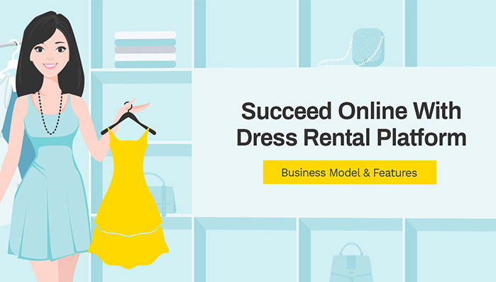 Start Online Dress Rental Business