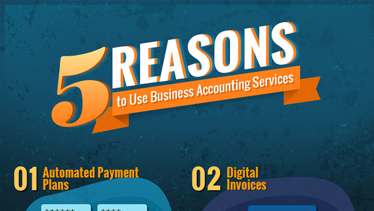 Buisness accounting services