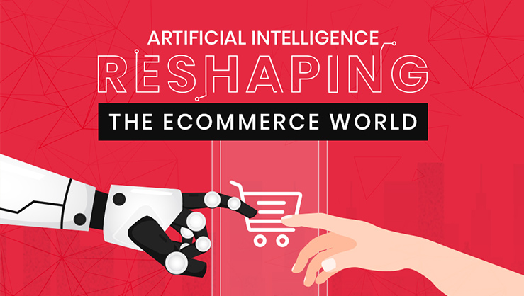 AI reshapping eCommerce Industry