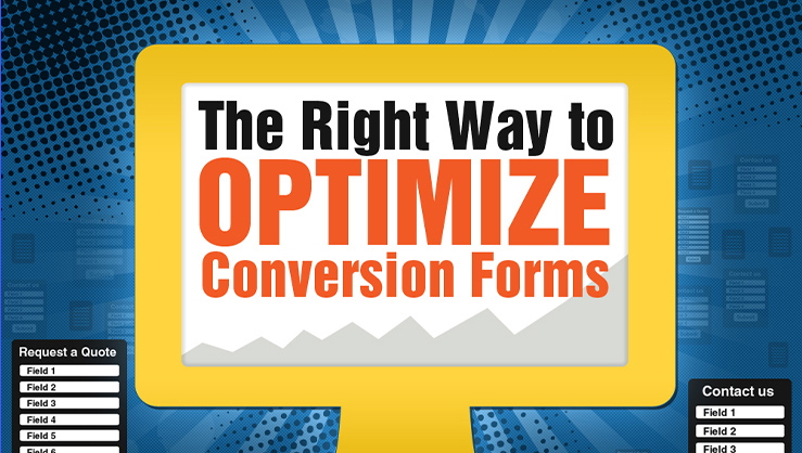 Conversion Forms Optimizaiton Tips