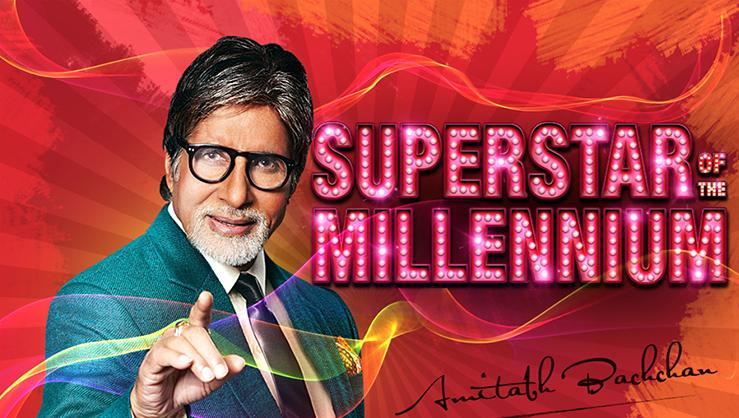 Superstart millennium