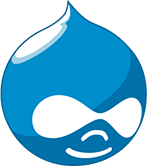 develop website with drupal cms