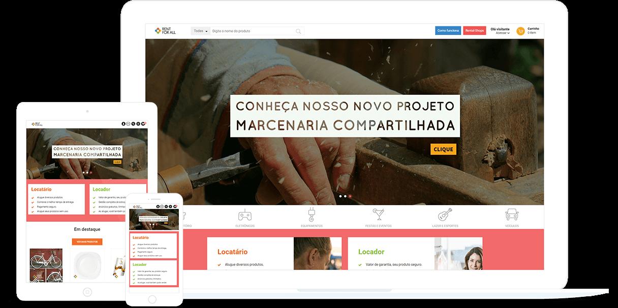 Ecommerce Website Designed by FATbit