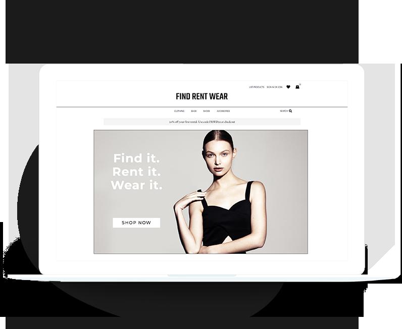 Findrentwear