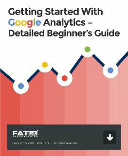 google analytics whitepaper