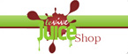Levive Juice Shop Business Website Design