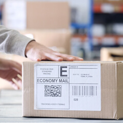 Shipping management integrations.