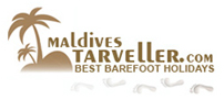 Maldives traveller logo