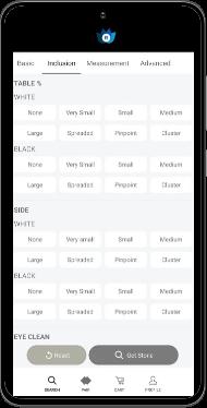 UNI diamonds seller app android 2