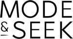 MODE&SEEK Online Marketplace