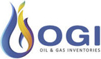 Oil & Gas Inventories Website