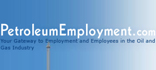 Petroleum Employment Corporate Website Design