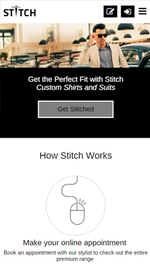 Custom Clothing Marketplace Software