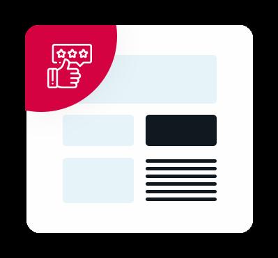 website development feedback
