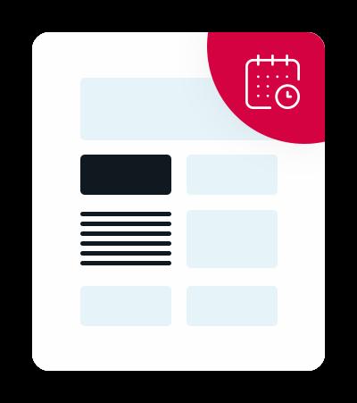 website development planning and documentation