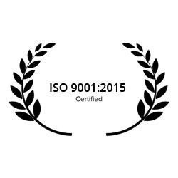 Fatbit ISO Certified
