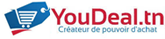 Yo!Deals Powered Marketplace- YouDeal.tn