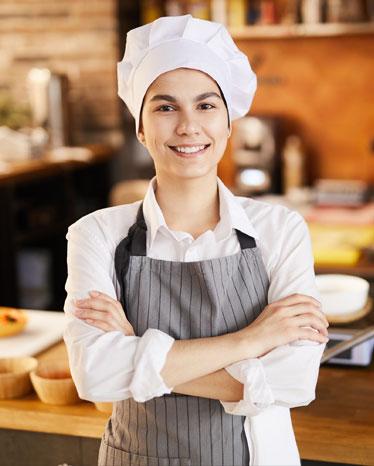 Chef Area